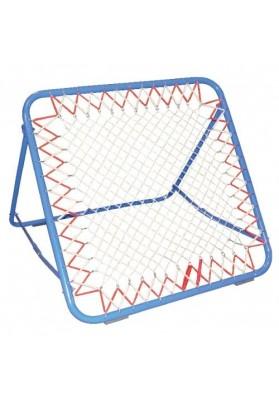 Tchoukball rėmas su elastiniu tinklu