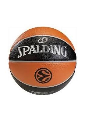 Krepšinio kamuolys Spalding TF-500 (EUROLEAGUE)