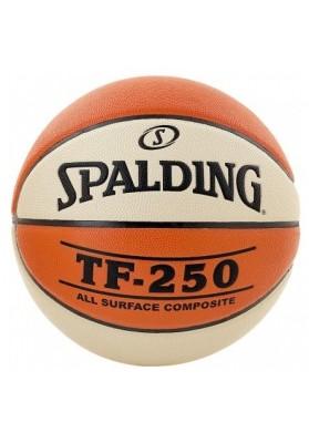 Krepšinio kamuolys Spalding TF-250