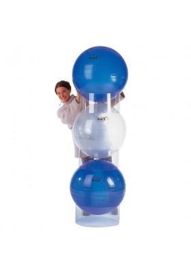 Žiedai - laikikliai kamuoliams