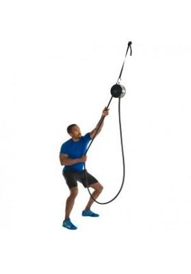 Nešiojamas jėgos treniruoklis REVVLL viršutinei kūno daliai
