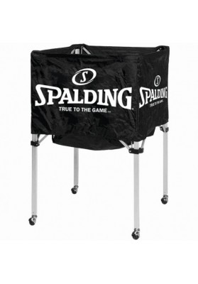 Vežimėlis kamuoliams Spalding