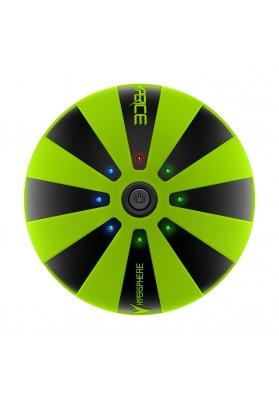 Vibruojantis masažo kamuoliukas Hypersphere