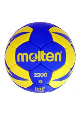 Rankinio treniruočių kamuolys MOLTEN 2200