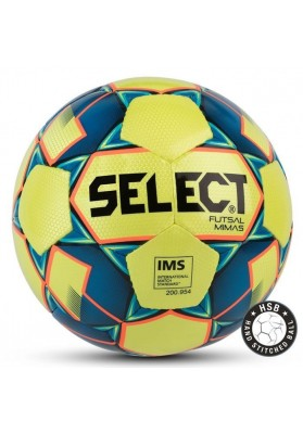 Salės futbolo kamuolys SELECT MIMAS