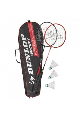 Badmintono rinkinys DUNLOP