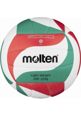 Palengvintas tinklinio kamuolys Molten V5M2000-L