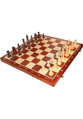 Turnyriniai šachmatai STAUNTON Nr. 6