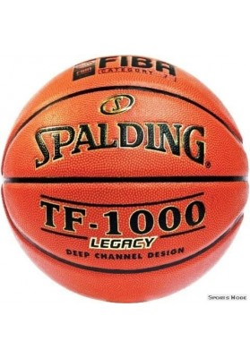Spalding TF-1000 Legacy (FIBA Approved)