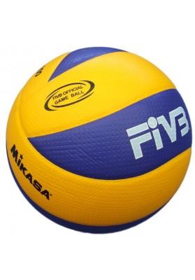 Tinklinio kamuolys MIKASA MVA 200