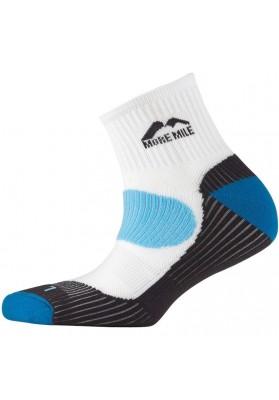Sportinės kojinės MORE MILE, 43-45 dydis