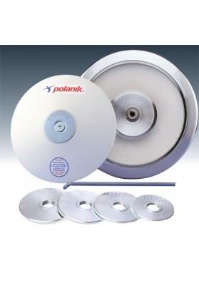 Training adjustable discus POLANIK