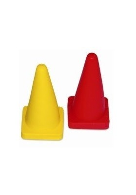 10 cm. cone IAAF sertified