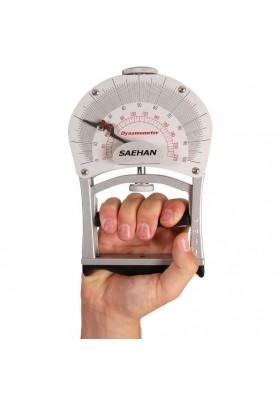 Smedley hand dynamometer