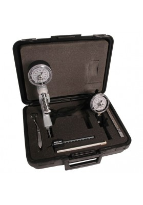 Hydraulic hand evaluation kit, 7 psc.