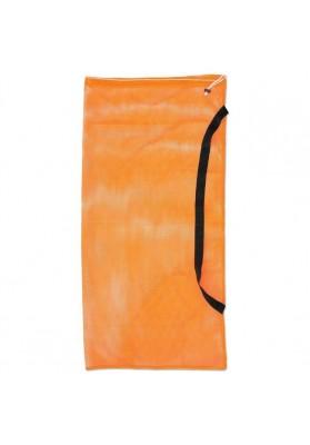 Oranžinis krepšys maišas kamuoliams