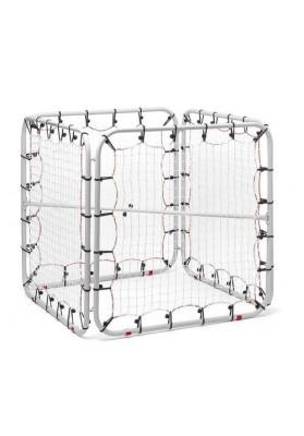 Rebounder cube
