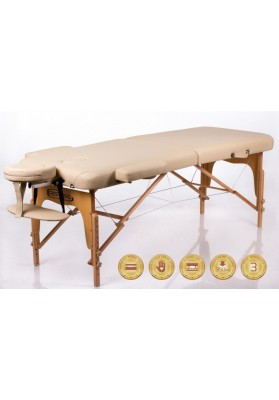 Massage table  RESTPRO® Memory