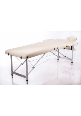 Massage table  RESTPRO® ALU 2