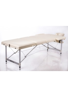 Massage table  RESTPRO® ALU 3
