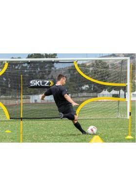 Tinklas futbolo smūgių taiklumui SKLZ® Goalshot
