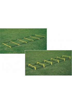 Agility ladder 2 in 1