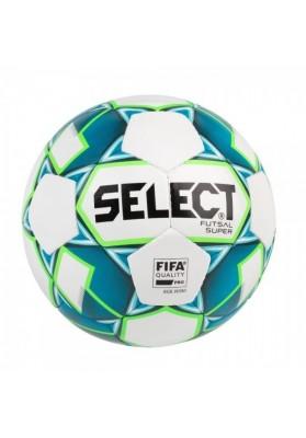 Salės futbolo kamuolys SELECT Futsal Super