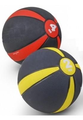 Du svoriniai kamuoliai