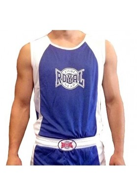 Boxing tank top