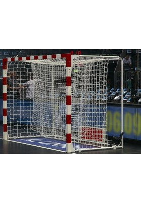 Professional EHF and IHF handball goals