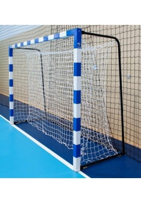 Handball goals aluminium (pair)