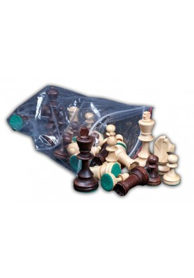 Chess pieces STAUNTON Nr. 6
