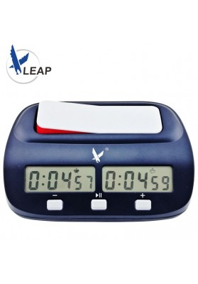 FIDE Professional chess clock LEAP