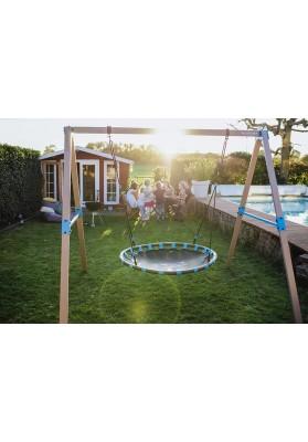 Hudora Vario nest garden swing