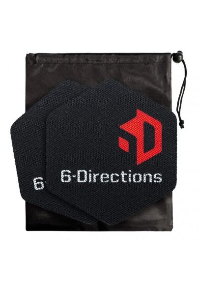 6D SLIDING - slidžiosios plokštelės