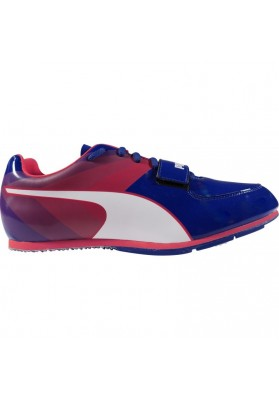 Puma evoSpeed long jump 3
