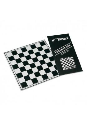 Šachmatų lenta PVC