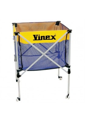 Vinex ball carrying cart