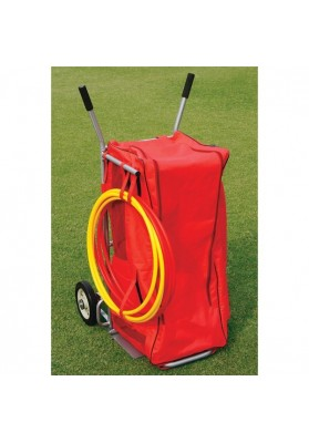 Vinex sports bag - trolley