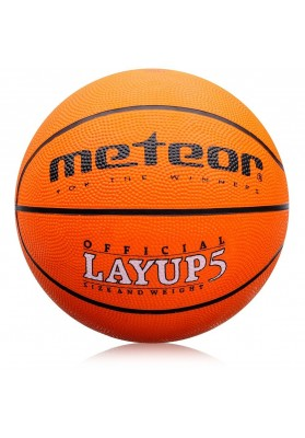 Kids basketball Meteor (size 5)