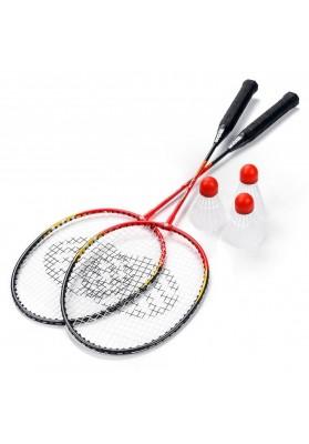 Badmintono rinkinys