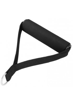 Handle for resistance band