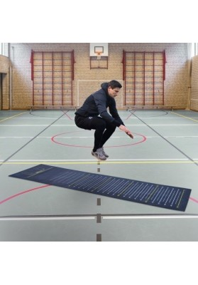 Long Jump and Coordination Mat