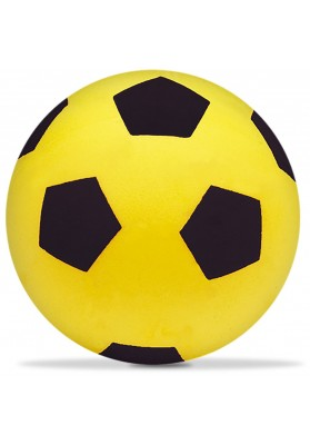 Poroloninis futbolo kamuolys