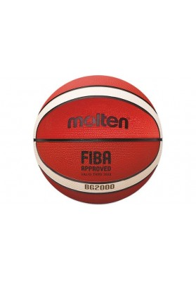 Guminis krepšinio kamuolys MOLTEN BG2000