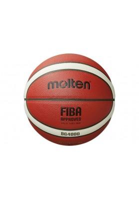 Krepšinio kamuolys MOLTEN BG4000