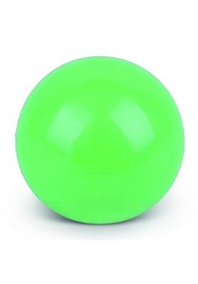 Žalias svorinis kamuolys 1 kg svorio