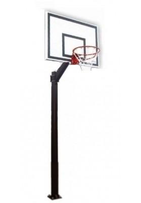 Įbetonuojamas krepšinio stovas