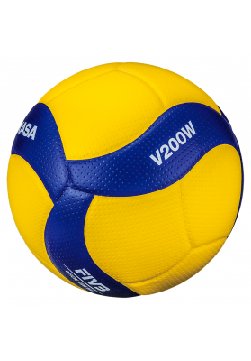 Tinklinio kamuolys MIKASA V200W