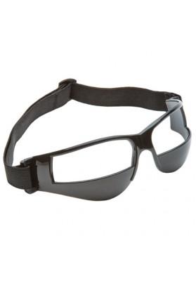 Juodi driblingo akiniai